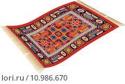 Купить «Magic Carpet», иллюстрация № 10986670 (c) PantherMedia / Фотобанк Лори
