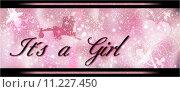 Купить «card greetings background girl happiness», фото № 11227450, снято 20 ноября 2018 г. (c) PantherMedia / Фотобанк Лори
