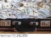 Купить «background backdrop money wealth dollar», фото № 11242850, снято 13 декабря 2017 г. (c) PantherMedia / Фотобанк Лори
