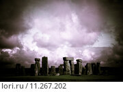 Купить «tropic solstice stonehenge gro britanien», фото № 11267202, снято 20 сентября 2019 г. (c) PantherMedia / Фотобанк Лори
