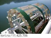 Mechanical wheel. Стоковое фото, фотограф Massimiliano Cugudda / PantherMedia / Фотобанк Лори
