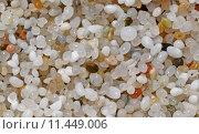 Купить «Quartz sand», фото № 11449006, снято 16 июля 2019 г. (c) PantherMedia / Фотобанк Лори
