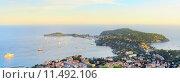 Купить «French Riviera», фото № 11492106, снято 24 февраля 2019 г. (c) PantherMedia / Фотобанк Лори