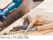 Купить «business work wood job industry», фото № 11620726, снято 20 февраля 2020 г. (c) PantherMedia / Фотобанк Лори