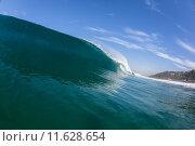 Купить «Ocean Wave Swimming Crashing Power», фото № 11628654, снято 17 ноября 2018 г. (c) PantherMedia / Фотобанк Лори