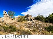 Купить «old hill decompose disappear abandon», фото № 11679818, снято 21 марта 2019 г. (c) PantherMedia / Фотобанк Лори