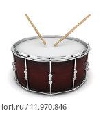 Купить «Bass drum», фото № 11970846, снято 21 октября 2018 г. (c) PantherMedia / Фотобанк Лори