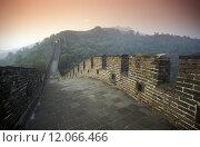 Купить «nature landscape landmark wall asia», фото № 12066466, снято 21 июля 2019 г. (c) PantherMedia / Фотобанк Лори