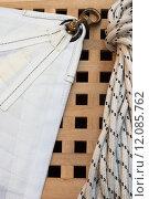Купить «boat ship yacht sail sailboat», фото № 12085762, снято 23 февраля 2019 г. (c) PantherMedia / Фотобанк Лори
