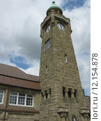 Купить «old architecture building city tower», фото № 12154878, снято 23 апреля 2019 г. (c) PantherMedia / Фотобанк Лори