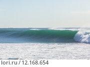 Купить «Ocean Wave Crashing Power», фото № 12168654, снято 17 ноября 2018 г. (c) PantherMedia / Фотобанк Лори