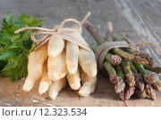 Купить «food green close up fresh», фото № 12323534, снято 19 сентября 2019 г. (c) PantherMedia / Фотобанк Лори