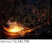 Купить «Complex Technology», фото № 12342798, снято 20 ноября 2018 г. (c) PantherMedia / Фотобанк Лори