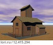 Купить «hut accommodation lodge accomodation barrack», фото № 12415294, снято 23 марта 2019 г. (c) PantherMedia / Фотобанк Лори