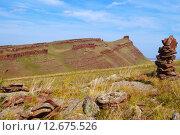Природа Хакасии. Стоковое фото, фотограф Светлана Швенк / Фотобанк Лори