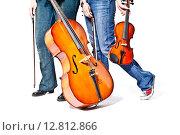Музыка в нашей жизни. Стоковое фото, фотограф Anya Stogova / Фотобанк Лори