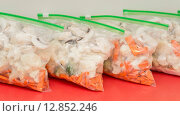 Овощные заготовки. Стоковое фото, фотограф Вячеслав Сыпченко / Фотобанк Лори