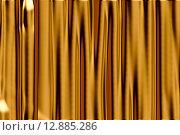 Абстрактный золотой фон. Стоковая иллюстрация, иллюстратор Асия Абубакрова / Фотобанк Лори