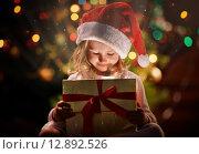 Купить «Christmas fairy-tale», фото № 12892526, снято 19 ноября 2017 г. (c) PantherMedia / Фотобанк Лори