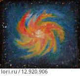 Купить «Млечный путь», иллюстрация № 12920906 (c) Константин Кург / Фотобанк Лори