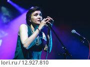 Инна Желанная (2015 год). Редакционное фото, фотограф Иван Маркуль / Фотобанк Лори