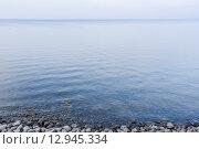 Балтийское море. Стоковое фото, фотограф Яна Шеховцева / Фотобанк Лори
