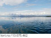 Купить «Плато Путорана, озеро Лама», фото № 13075462, снято 19 августа 2011 г. (c) Сергей Дрозд / Фотобанк Лори