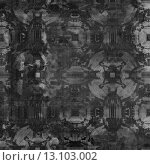 Купить «art abstract colorful acrylic background with damask pattern in black, grey and white colors», фото № 13103002, снято 22 марта 2019 г. (c) Ingram Publishing / Фотобанк Лори