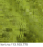 art abstract colorful acrylic background in green color. Стоковое фото, агентство Ingram Publishing / Фотобанк Лори
