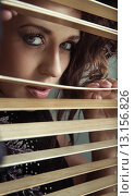 Купить «Woman with the amazing look», фото № 13156826, снято 26 января 2014 г. (c) Ingram Publishing / Фотобанк Лори