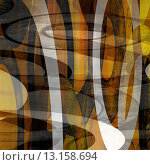 Купить «art abstract geometric textured colorful background with circles in gold, orange, black and red colors», фото № 13158694, снято 17 декабря 2018 г. (c) Ingram Publishing / Фотобанк Лори