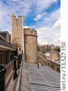 Купить «The Tower of London, London, England, UK, Europe», фото № 13527150, снято 12 июля 2010 г. (c) age Fotostock / Фотобанк Лори
