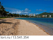Купить «Waterfront and beach in Noumea, New Caledonia, Melanesia, South Pacific, Pacific», фото № 13541354, снято 22 октября 2019 г. (c) age Fotostock / Фотобанк Лори