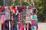 Sale of Seville gifts, фото № 13680790, снято 19 ноября 2014 г. (c) Яков Филимонов / Фотобанк Лори