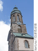 Купить «architecture tourism tower historical bauwerk», фото № 13815618, снято 24 октября 2018 г. (c) PantherMedia / Фотобанк Лори