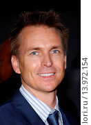 Phil Keoghan - Pasadena/California/United States - 31ST ANNUAL PEOPLE´S CHOICE AWARDS (2005 год). Редакционное фото, фотограф visual/pictureperfect / age Fotostock / Фотобанк Лори