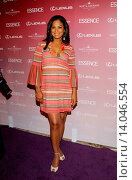 Laila Ali - Beverly Hills/California/United States - ESSENCE MAGAZINE CELEBRATES BLACK WOMEN IN HOLLYWOOD (2008 год). Редакционное фото, фотограф visual/pictureperfect / age Fotostock / Фотобанк Лори