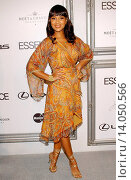 LisaRaye McCoy - North Hollywood/California/United States - 2ND ANNUAL ESSENCE BLACK WOMEN IN HOLLYWOOD LUNCHEON (2009 год). Редакционное фото, фотограф visual/pictureperfect / age Fotostock / Фотобанк Лори
