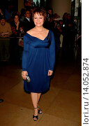 Adriana Barraza - Beverly Hills/California/United States - 26TH ANNUAL OSCAR NOMINEE LUNCHEON (2007 год). Редакционное фото, фотограф visual/pictureperfect / age Fotostock / Фотобанк Лори