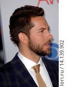 Купить «Zachary Levi - Los Angeles/California/United States - 38TH ANNUAL PEOPLES CHOICE AWARDS», фото № 14139902, снято 11 января 2012 г. (c) age Fotostock / Фотобанк Лори
