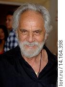 Купить «Tommy Chong - Los Angeles/California/United States - HOODWINKED TOO FILM PREMIERE», фото № 14164398, снято 16 апреля 2011 г. (c) age Fotostock / Фотобанк Лори