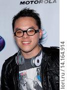 Купить «Clint Jun Gamboa - Hollywood/California/United States - 2011 DEBUT OF THE AMERICAN IDOL TOP 24 SEMI-FINALISTS», фото № 14164914, снято 24 февраля 2011 г. (c) age Fotostock / Фотобанк Лори