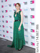 Купить «Emma Stone (wearing a Jason Wu dress) at arrivals for 17th Annual Critics Choice Movie Awards - Arrivals, Hollywood Palladium, Los Angeles, CA January...», фото № 14867986, снято 20 февраля 2019 г. (c) age Fotostock / Фотобанк Лори