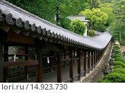 Купить «Kibi Tsu Shinto shrine, Okayama, Sanyo, Japan», фото № 14923730, снято 21 августа 2018 г. (c) age Fotostock / Фотобанк Лори