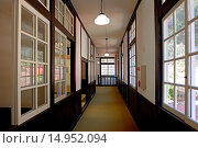 Купить «Shizutani School, the oldest school in the world», фото № 14952094, снято 22 февраля 2019 г. (c) age Fotostock / Фотобанк Лори