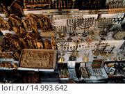 Купить «Religious Souvenirs», фото № 14993642, снято 30 октября 2006 г. (c) age Fotostock / Фотобанк Лори
