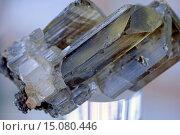 Cerussite, Namibia. Стоковое фото, фотограф R. Koenig / age Fotostock / Фотобанк Лори