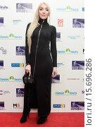 Купить «'Nightrider 2015' VIP launch party at the Grange St. Paul's Hotel - Arrivals Featuring: Tanya Lacey Where: London, United Kingdom When: 04 Nov 2014 Credit: Euan Cherry/WENN.com», фото № 15696286, снято 4 ноября 2014 г. (c) age Fotostock / Фотобанк Лори
