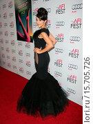 2014 AFI FEST - 'Inherent Vice' - Screening. Редакционное фото, фотограф Brian To / WENN.com / age Fotostock / Фотобанк Лори