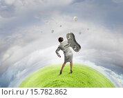 Never endless energy. Стоковое фото, фотограф Sergey Nivens / Фотобанк Лори